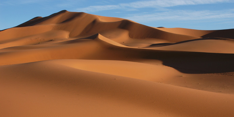 Khoras The Physical World Unique Regions Ahtabi Desert - What is the largest desert in the world